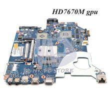 NOKOTION NBC1911001 NB. C1911.001 основная плата для acer aspire V3-551 V3-551G материнская плата Q5WV8 LA-8331P DDR3 HD7670M