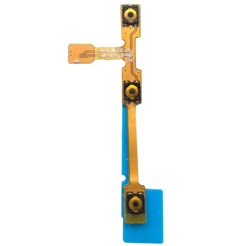 Power Button And Volume Button Flex Cable For Galaxy Tab 4 10.1 / T530 / T531