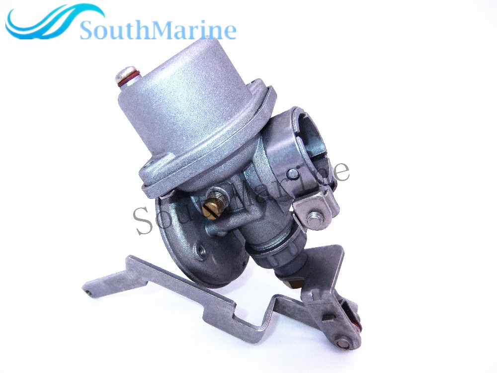 Boat Motor T3.6-04000500 Carburetor Assembly for Parsun 2-stroke 3.6HP 2.5HP T3.6 HDX3.6 T2.5 Outboard Engine
