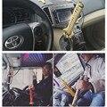 Peças do carro Ninja KATANA Da Shift de Engrenagem Knob Para Automóvel Velocidade Chrome Punho da Espada do Samurai de peças de Reposição Para A Maioria Dos Veículos