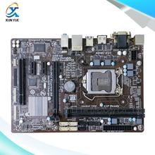 Gigabyte GA-B85M-HD3 Оригинальный Использовать Рабочего Материнская Плата E3 B85-HD3 B85 Гнездо LGA 1150 i3 i5 i7 DDR3 Micro-ATX