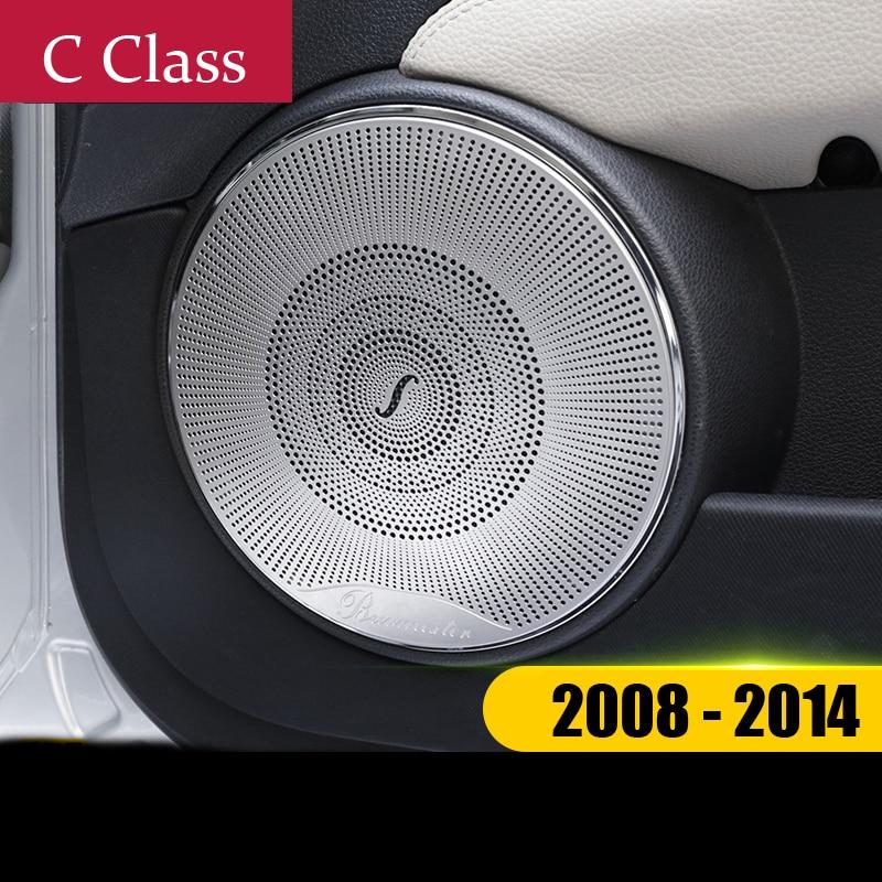 Mate Ajuste de la cubierta del altavoz de audio Cubierta del altavoz de audio del coche cubierta de ajuste
