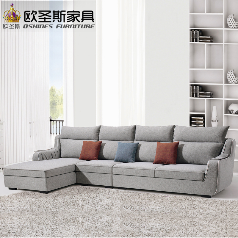 fair cheap low price 2017 modern living room furniture new design l shaped sectional suede velvet fabric corner sofa set X298 luxury l shaped sectional living room furniutre antique europe design classical corner wooden carving fabric sofa sets 6831