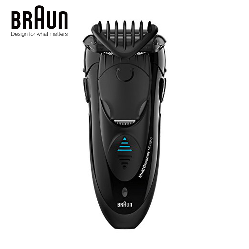 Braun MG5050 Electric Shavers Electric Razors For Men Washable Shaver Refills Shaving Machine Face Care Quick Charge
