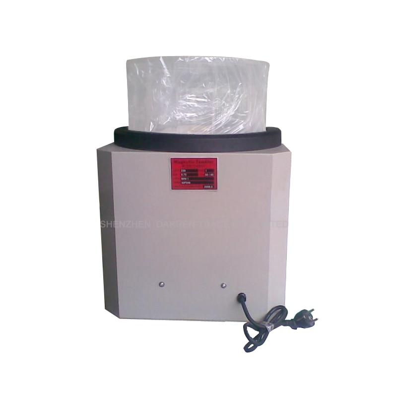 1PC 110V / 220V Vaso magnético reversible KT-360A Máquina pulidora - Herramientas eléctricas - foto 4