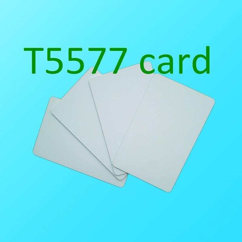 20pcs/lot 125KHZ Access Control RFID ID Writable rewritable Cards thin Chip:T5567/T5577/T5557 20pcs lot ls30 to252