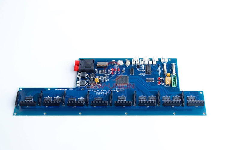 Free shipping Large format printer Infinity Challenger SII front main board Version 3.0 for SPT 8H carriage board лодка intex challenger k1 68305
