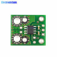 ACS714 5A 20A 30A 5V Isolate Current Sensor Breakout Board Filter Resistance Capacitor Hall Effect Sensor Module Replace ACS712