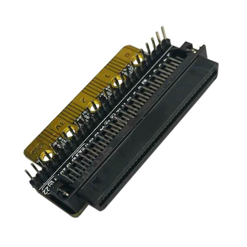 Micro bit GPIO Expansion Board (5)