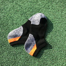 5Pairs Men's Sport Socks Ankle Socks Breathable Cotton Running Sock Low Cut Sock Cycling Bowling Camping Hiking Sock 5 Colors цены