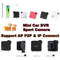 Mini Car DVR Camera Action Sport Camera Dash Cam Car Black Box Video Recorder Camcorder Motion