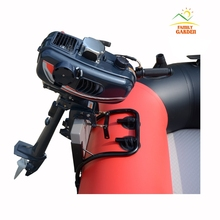 Motor Engine Hang Up Bracket Small Support For Inflatable Fishing Boat Rubber Boats