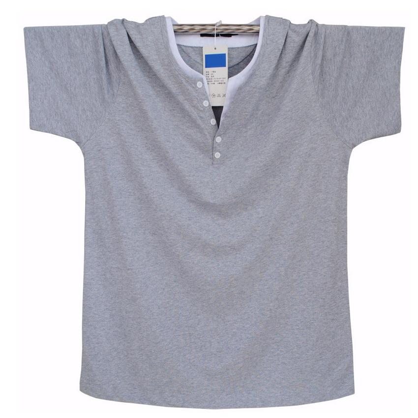 Plus size 3xl 4xl 5xl 6xl 7xl 8xl men t shirt short for Mens 3xl t shirts