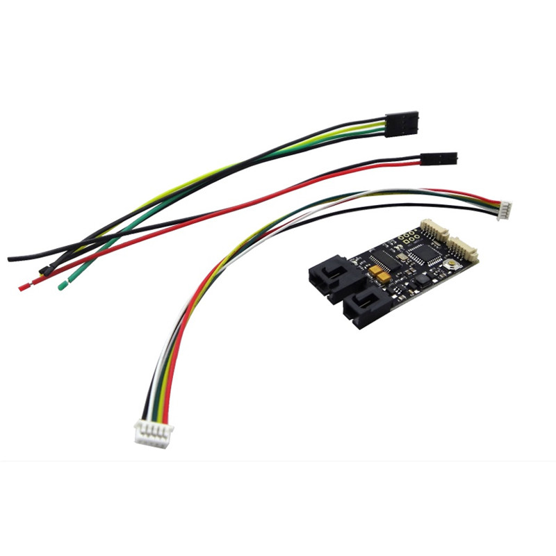 Minimosd Mavlink Flight Contoller Attitude OSD for APM Pixhawk For FPV Multicopter Camera Drone Accessories minimosd on screen display osd board apm telemetry to apm 1 and apm 2