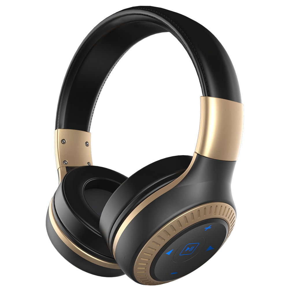 Zealot B20 Wireless Bluetooth Headphone Portable-13