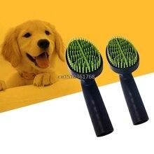 Кошка Уход за собакой Кисточки Пылесосы для автомобиля приложение инструмент распущенные волосы жениха 32 мм # Y05 # C05 #