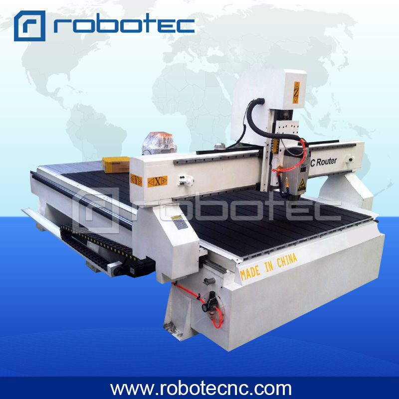 Fast Speed High Precision Wood Cnc Router 1325