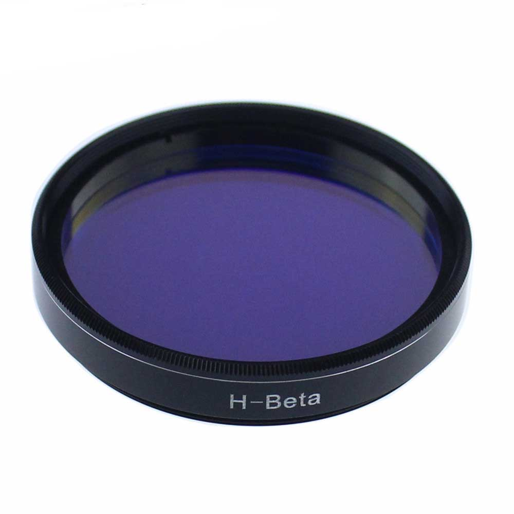 2Inch  rims H-BETA  Filter  astrophotography filtro for Astronomical Telescope oculares цены онлайн