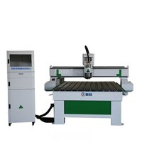 Discount Price Woodworking Furniture Making Machine 1325 cnc router atc