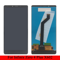 For infinix Zaro 4 plus X602 LCD Display digitizer Assembly Touch Screen For infinix X602 In Stock