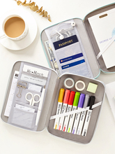 Stationery Multifunctional Creative Pencil Bag