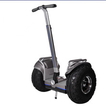 Blue tooth Self balancing electric smart balance 2 wheels electric scooter with Handle