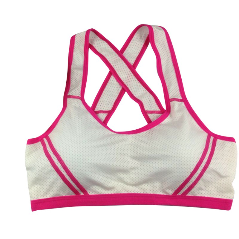 9194d7dac2 Aliexpress.com   Buy Woman Racerback Tank Tops Padded Underwear Clothes For Ladies  bralette Bra from Reliable tops pad suppliers on Yancey