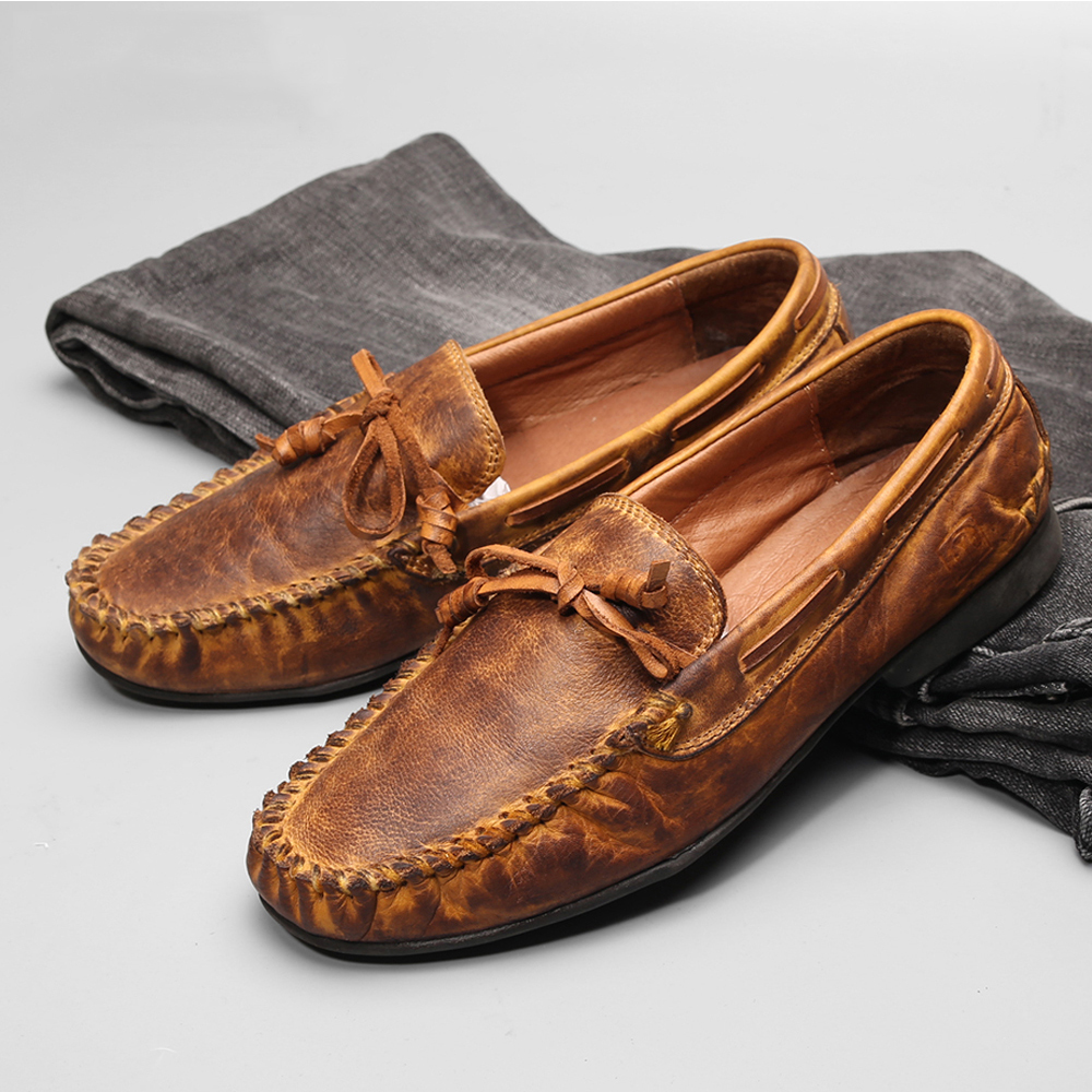 Popular Mens Designer Loafers-Buy Cheap Mens Designer ...
