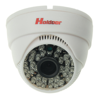 Mini 2MP AHD Camera 1080P Security IR 20M Night Vision Work Analog HD Surveillance Dome CCTV