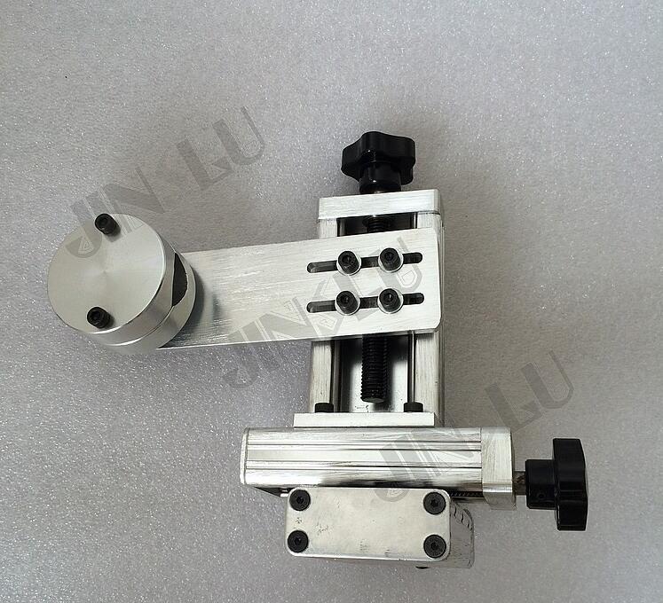 Soporte de antorcha de soldadura 3D GSR-TH-6 para posicionador de - Equipos de soldadura - foto 3