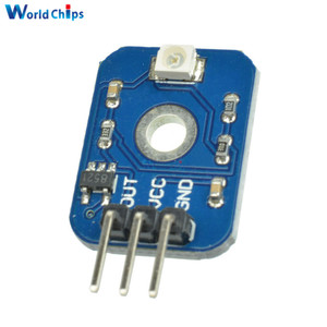 Uv Detection Sensor Module Ultraviolet Ray Module Voor Arduino Sensor