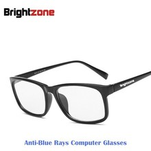 Clear Regular Computer Gaming Glasses SF