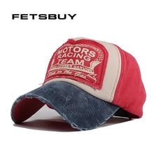 FETSBUY Good Quality Brand Fitted Cap For Men Women Leisure Gorras Snapback  Caps Baseball Caps Casquette 4d7e6a955d2