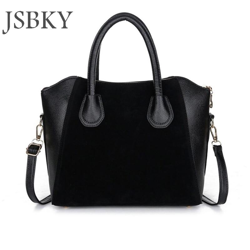 2017 fashion black ladies package women handbag