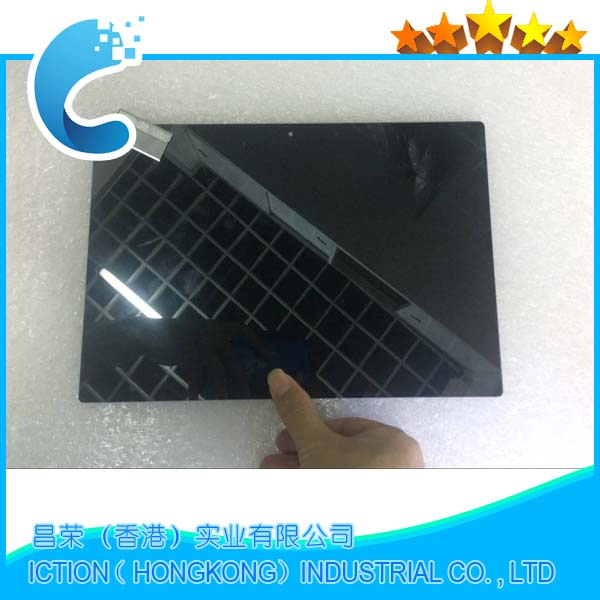 High Quality LCD Display Assembly For Sony Xperia Tablet Z2 SGP511 SGP512 SGP521 SGP541 LCD Display