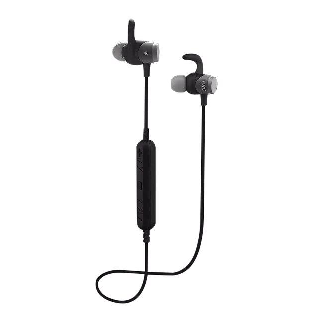 94244ebff0d Ear Hook auricular inalámbrico Auriculares auriculares Bluetooth Estéreo  deportes auriculares Earpods auriculares banda para el cuello
