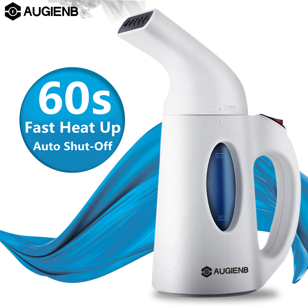 Augienb OVERHEATING AUTOMATIC Power OFF / Fast Heat Handheld Garment ...