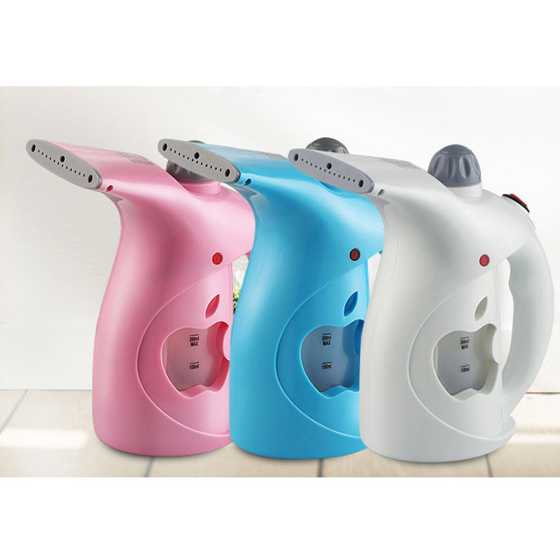 1pcs Household Steam Iron Portable Handheld Air Steamer For Garment Clothes Braises Face Device Beauty Instrument Gift 220V 750W