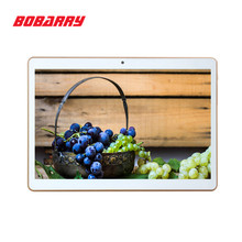 BOBARRY 10 Inch Smart android Tablet PC Octa Core Android5.1 Tablet pcs IPS Screen GPS K10SE tablette RAM 4GB ROM 64GB MT6592