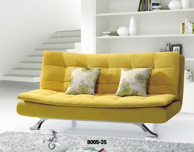 Tela sofá cama sofá muebles juego de sala sofá cama precio barato ...