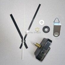 Envío Gratis 5 movimiento de reloj de cuarzo de escaneo en Mute para reparación de mecanismo de reloj DIY accesorios de reloj eje 20mm JX005 al por mayor