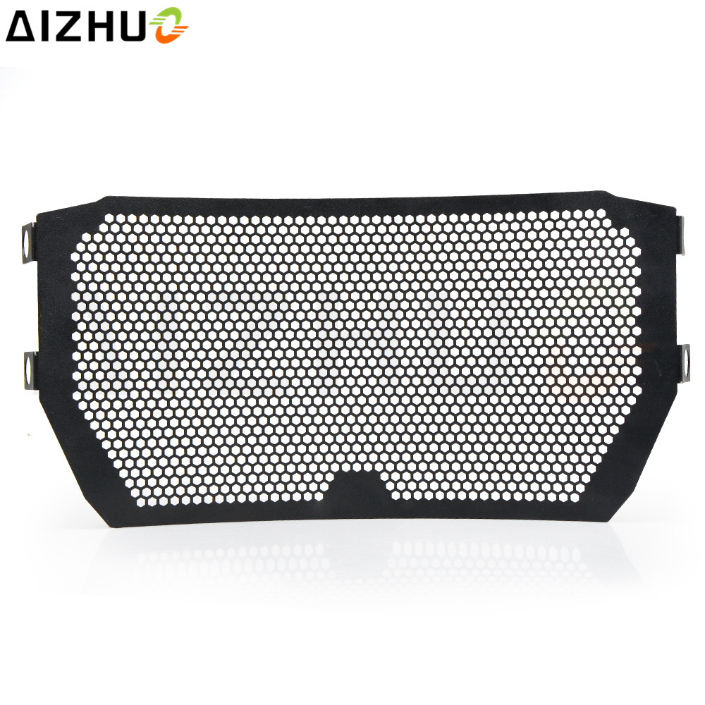 For Ducati Monster 821 motorcycle Radiator Grille Cover Stainless Steel motor Radiator Guard protector cover 2014 2015 2016 motorcycle radiator grill grille guard screen cover protector tank water black for bmw f800r 2009 2010 2011 2012 2013 2014