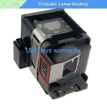цена на Projector Bulb RLC-059 P-VIP 280/0.9 E20.8e for Viewsonic Pro8400 Pro8450W Pro8500 Projector lamp with housing