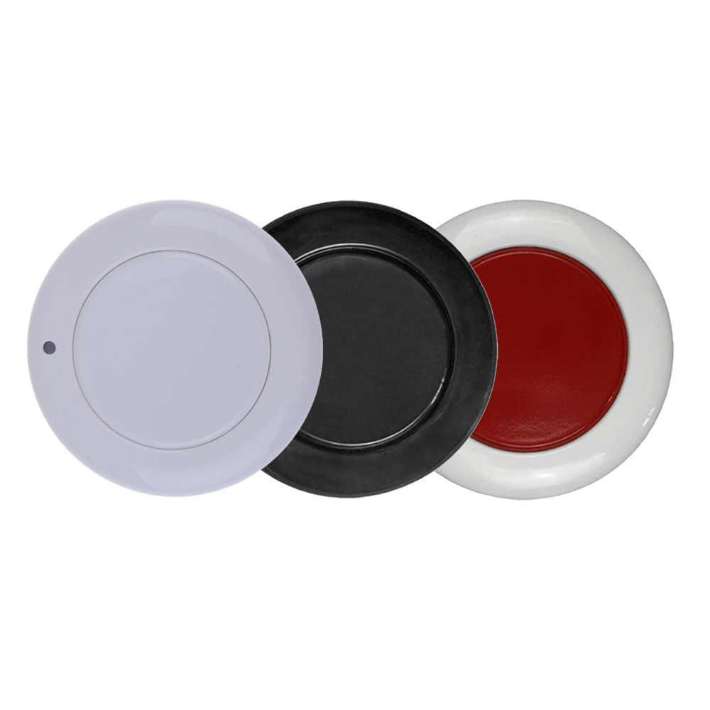 Salon Rouge Blanc Noir smart home mini transmetteur 1 bouton rf tx salon chambre