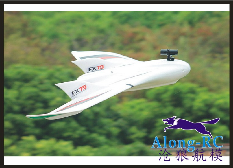 EPO plane  RC MODEL airplane  FLYWING  MODEL HOBBY TOY  2000mm wingspan    FPV  FX79 FX-79 (KIT SET OR PNP SET)