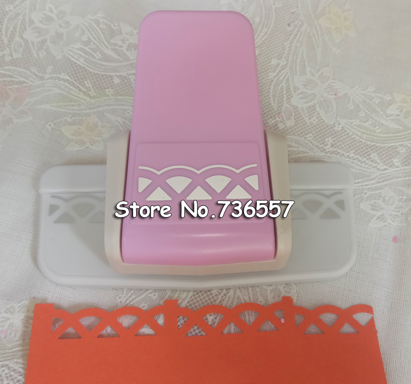 Perfect decorative pattern embossed laciness device print machine perfect decorative pattern embossed laciness device print machine handmade greeting card making tools in hole punch from office school supplies on m4hsunfo