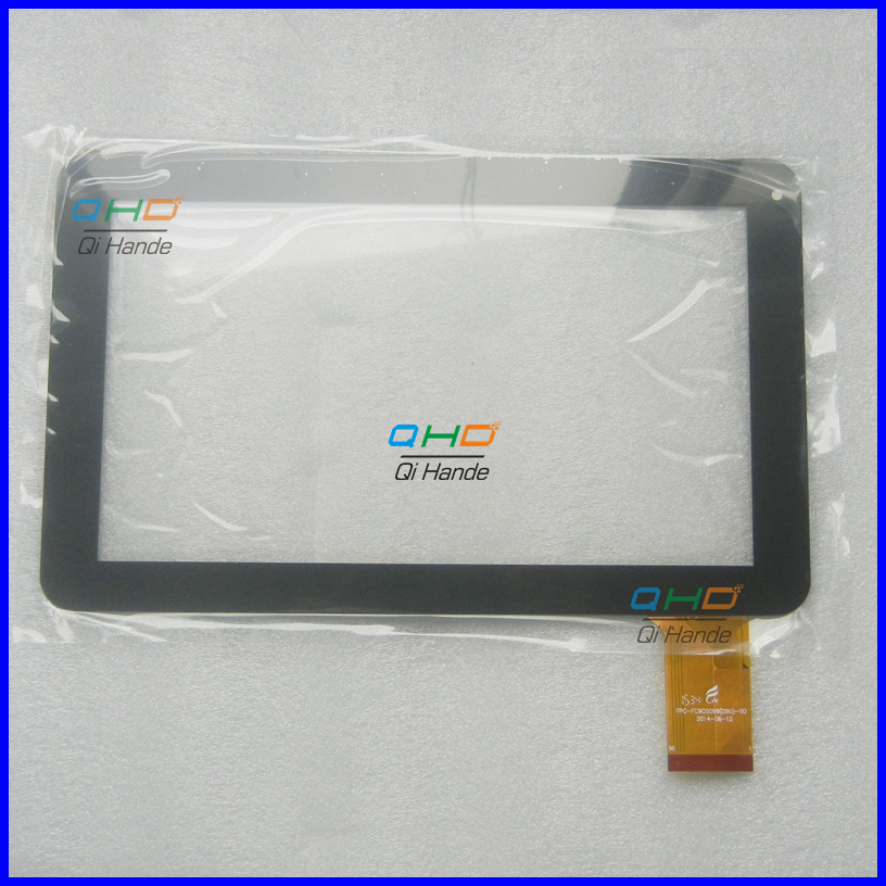 (Ref:FPC-FC90S098(D90)-00) black 9 inch touch screen LCD touch Panel Digitizer Glass Replacement Parts for tablet PC MID