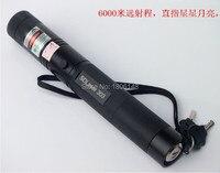 High Power Brennen Laser Pointer 100w 100 000m 532nm Leistungsstarke Grün Laser Pointer Pop Ballon Astronomie Lazer Pointer stifte-in Laser aus Sport und Unterhaltung bei