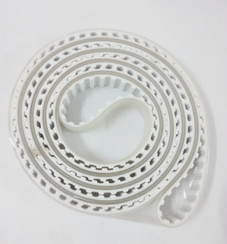Endless Timing Belt 25H-5232.4 for glass machine