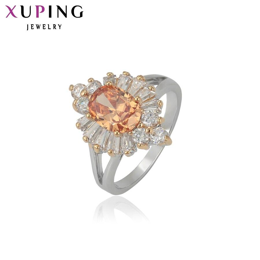 b10edade256d ღ ღXuping de moda anillo encanto anillo de diseño para mujer ...
